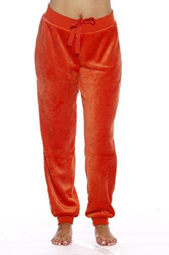 Just Love Schlafanzug für Damen/Nachtwäsche Gr. X-Large, Gewürzschmuck