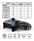 Zoom IMG-2 gamesir t4 pro controller di