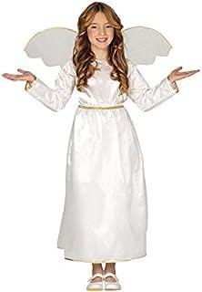 Amazon.es: disfraz angel - 5-7 años