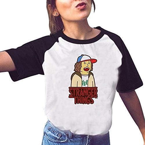 Camiseta Stranger Things Niña, Camiseta Stranger Things 3 ...