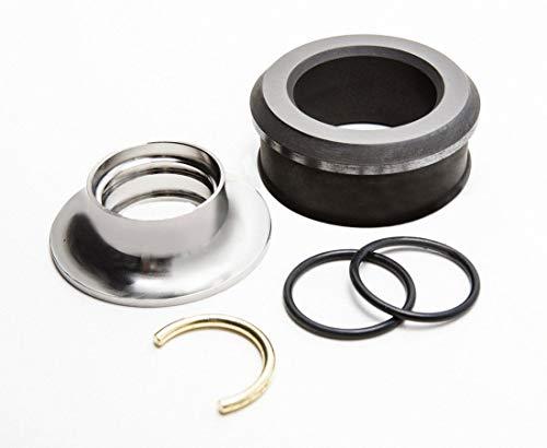 Sea Doo 4-Tec Drive Shaft Carbon Carbone Ring Seal Rebuild Kit RXP RXT GTX