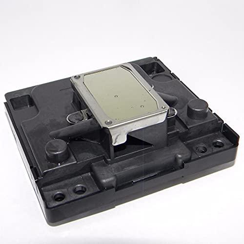 Piezas de la impresora Cabezal de impresión Compatible con EPSON ME2 T20 T10 T11 T12 T13 T21 T25 T22E SX230 TX220 TX135 NX125 F181010 Impresora de inyección de tinta Cabezal de impresión DX4050 SX115