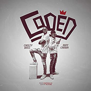 Coded (feat. Cheezy Bxss)
