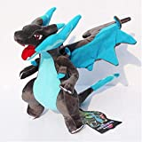 WPQL Peluches, Anime Game Soft Toy, Muñecos de Peluche de...