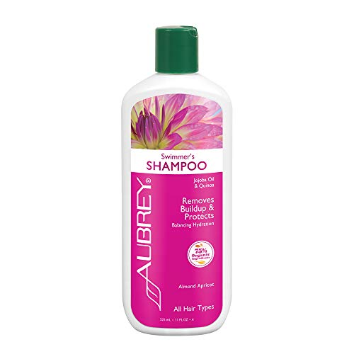 Swimmer's Normalizing Shampoo 325ml