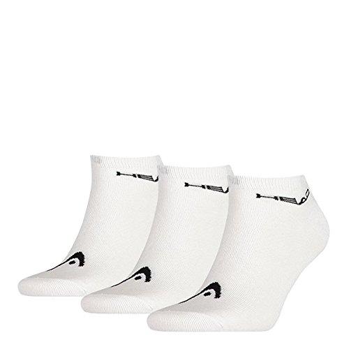 Head Sneaker 3p Unisex Calcetines
