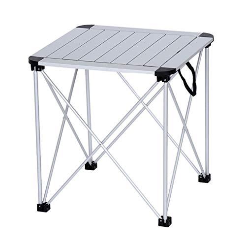 Tables de pique-nique Table Table De Transport Extérieure Table Pliante Table Pliante Portable Ultra Légère pour Voiture Table De Décrochage Table De Barbecue