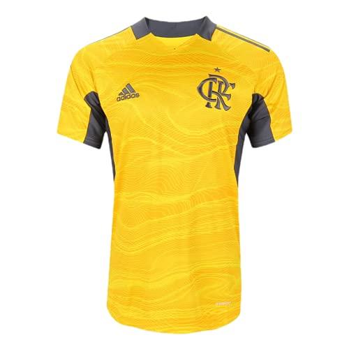 Camisa Goleiro CRF Flamengo 20/21 (G)