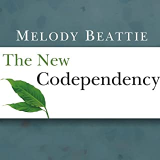 The New Codependency     Help and Guidance for Today's Generation              By:                                                                                                                                 Melody Beattie                               Narrated by:                                                                                                                                 Lorna Raver                      Length: 10 hrs and 19 mins     418 ratings     Overall 4.3