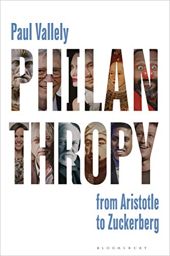 Philanthropy: From Aristotle to Zuckerberg (English Edition)