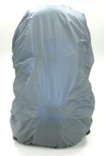 イスカ(ISUKA) ウルトラライト パックカバー LL グレー 262422