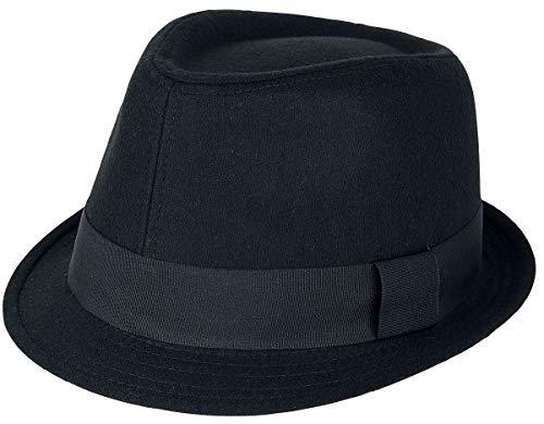 Forplay Brim Hat Unisex Hut schwarz S-M