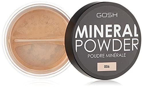 Gosh Copenhagen Powder 006 - GOSH