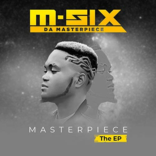 M-SIX Da Masterpiece