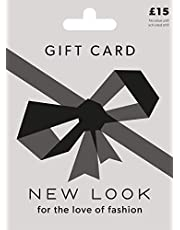 New Look Gift Card - UK - Free Delivery