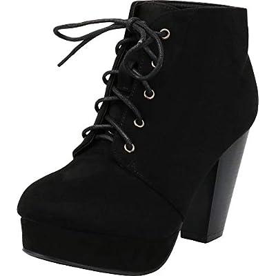 Amazon.com: Black High Heels for Kids