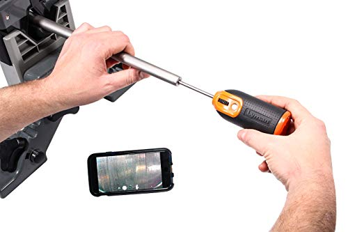 Lyman Borecam Pro: Wireless Bore Camera, Multi