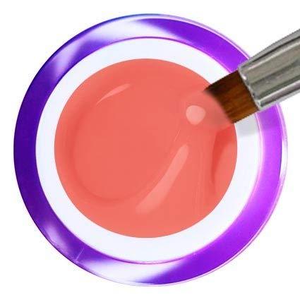 BC Bernal Cosmetics Gel Painting Nº 3 - Dark Natural