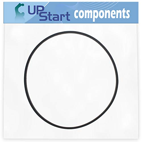 UpStart Components 954-04260 Wheel Drive Belt Replacement for Yard Machines 31AS63EE700 (2014) Two Stage Snow Thrower - Compatible with 754-04260 V-Belt