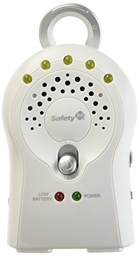 Safety 1st Sure Glow Audio Monitor