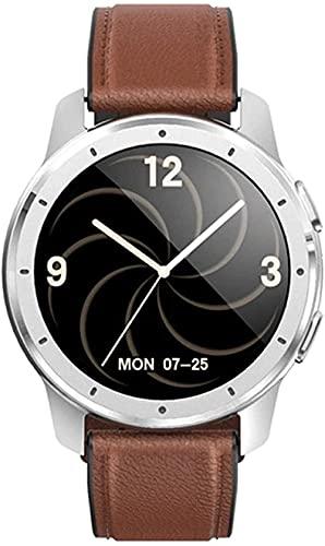 Reloj inteligente para mujer con sistema menstrual de seguimiento de calorías, monitor de monitoreo impermeable IP68 Fitness Watch-G-C