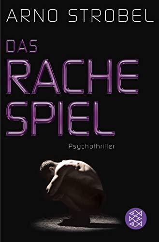 Das Rachespiel: Psychothriller