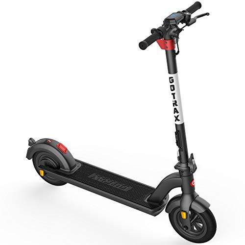 Gotrax G4 通勤电动滑板车