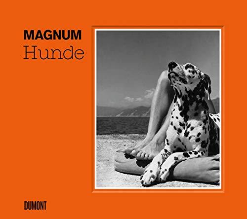 HUNDE: Fotografien aus dem Magnum-Archiv