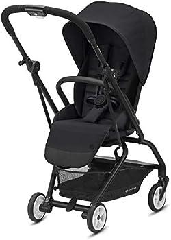 Cybex Eezy S Twist 2 360 deg. Rotating Seat Stroller