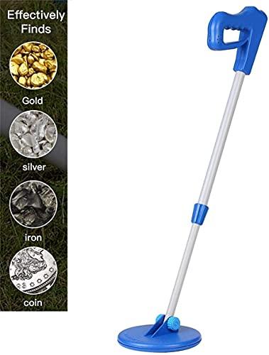 oro detector metales profesional Detector De Metales Pinpointer Ligero Para Niños  ...