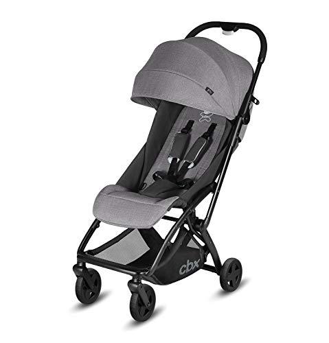 3. Cbx Etu - Comfy Grey
