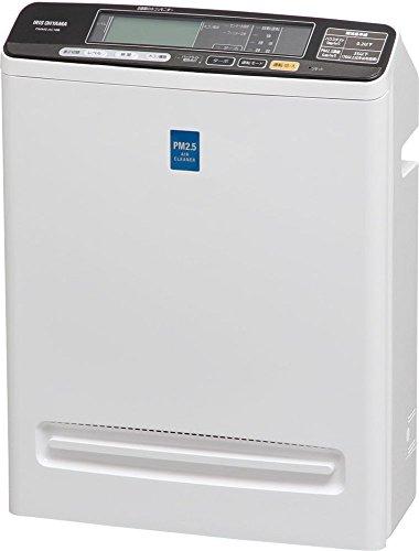 アイリスオーヤマ空気清浄機フィルターを紹介!掃除はできる?のサムネイル画像