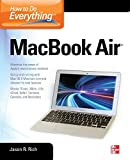 macbook air manual - How to Do Everything MacBook Air