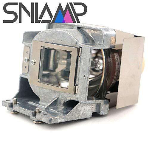 SNLAMP Original 5J.JD705.001 ErsatzProjektorlampe Beamerlampe UHP 240W Glühlampe mit Gehäuse für BENQ MW526E TW526E MS524E MX525E Projektoren