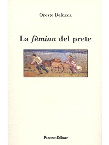 La femina del prete (Italian Edition) PDF Books
