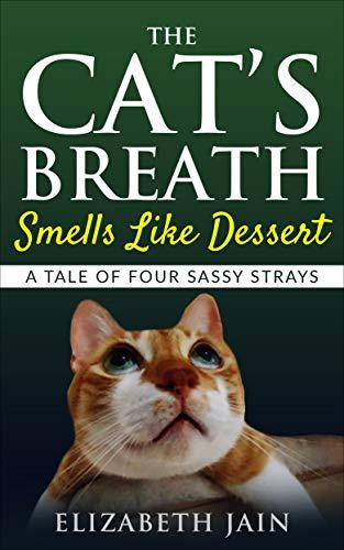 My Cat/'s Breath Smells Like Cat Food Funny T-Shirt