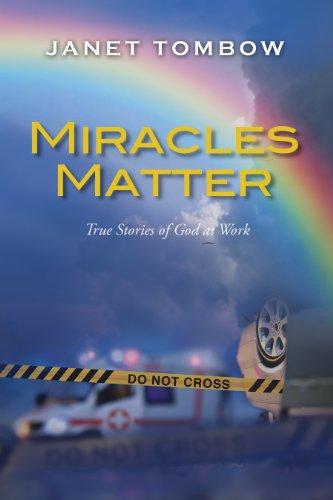Miracles Matter (English Edition)