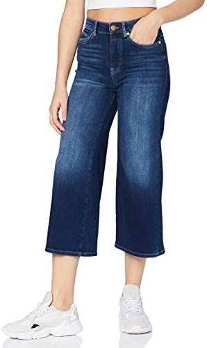 丹麦时尚品牌 Only牛仔裤
