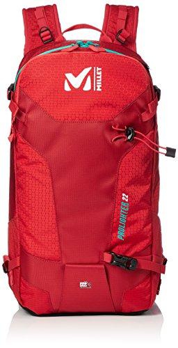 [ミレー] リュック プロライター 22(PROLIGHTER) RED-Rouge One Size