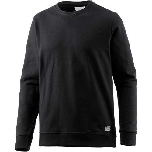 Shine Original Herren Sweatshirt Schwarz M