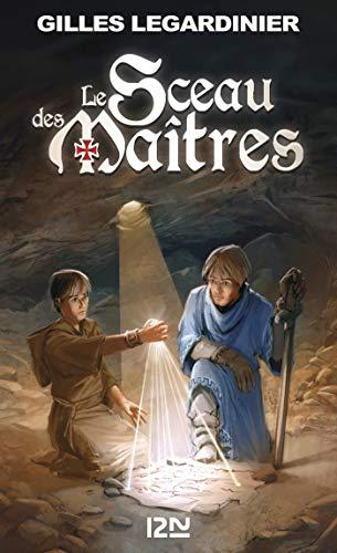 Le sceau des Maîtres (Pocket Jeunesse t. 2184)
