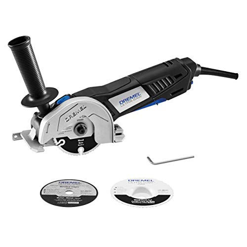 Dremel Ultra Saw US40-04 Corded Compact Saw Tool Kit