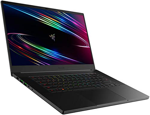 Razer Blade 15(15.6インチFHD液晶・300Hz&GeForce RTX 2080 Super)