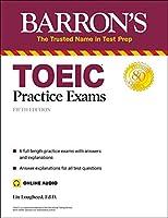 TOEIC Practice Exams (with online audio) (Barron's Test Prep)