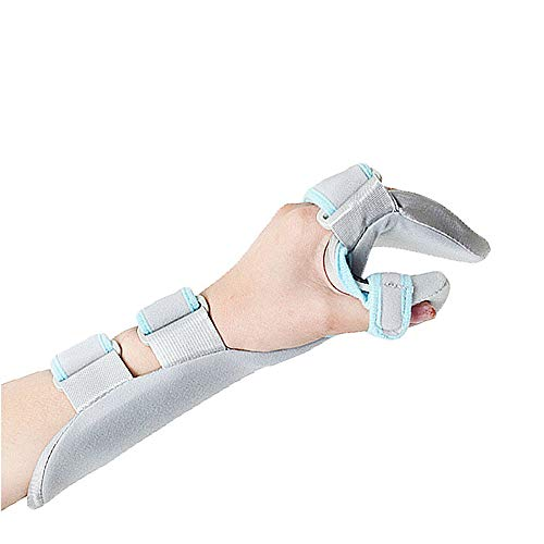 Medizinische Funktionelle Ruheorthese Hand Handgelenkschiene Für Sehnenentzündung, Entzündung, Karpaltunnel, Sehnenentzündung, Schiene Für Handgelenk Und Unterarm
