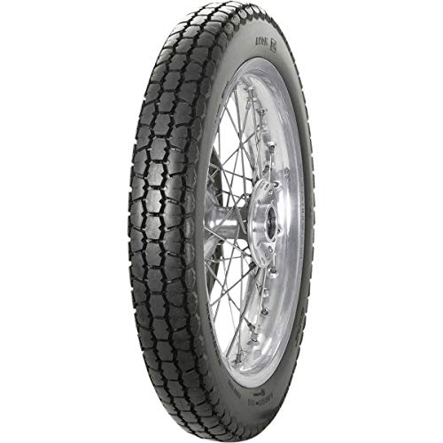 Avon Tire Safety Mileage MKII Rear Tire (4.00-19 Tube Type)