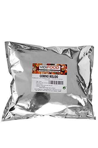 Comino molido - 1kg - Comino dulce - Especia para