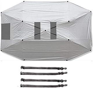 Car Shade Canopy Sunshade Protection Roof Umbrella