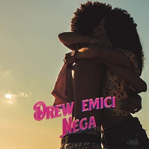 Drew Emici