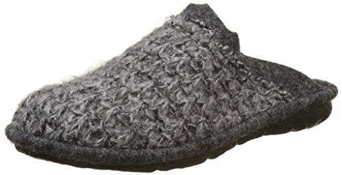 Romika Damen Mikado 97 Pantoffeln, Grau Grau Kombi 711, 36 EU